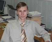 Красильников Владимир Евгеньевич