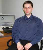 Осипов Евгений Викторович